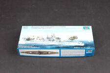 Trumpeter 1/700 05774 German Admiral Graf Spee 1939