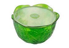 Contenitore insalata salva freschezza coperchio con valvola frigo frigorifero