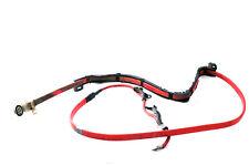 BMW 5 Series E60 E60N E61 LCI Battery Cable Lead Positive Underfloor 6927704