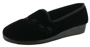 FLEXUS BY SPRING STEP WOMEN'S JOLLY INDOOR / OUTDOOR SLIP-ON LOAFERS
