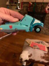 Kup 1986 G1 Transformers Vintage Action Figure Takara Hasbro Targetmaster vers.