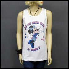 Patternless Disney Graphic T-Shirts for Women