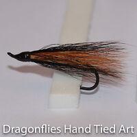 3 V Fly All Sizes Ultimate Cohn Spring Willie Gunn Double Salmon Flies