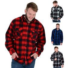 Men's Polyester Regular Collar Long Sleeve Loose Fit Casual Shirts & Tops
