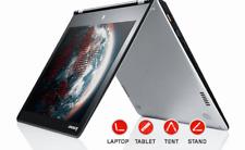 New Lenovo Yoga 700 80QE004YUS 11.6'' FHD Touch 2in1 Intel m5-6Y54 8G 256G SSD