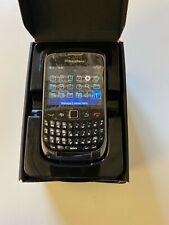 BlackBerry Curve 9300 Black Unlocked 3G Smartphone - BOXED GRADE A++