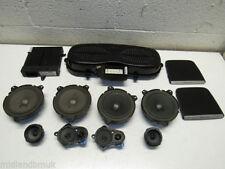 Harman/Kardon Mid-range Vehicle Speakers