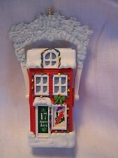 Christmas Countdown Hallmark Keepsake Ornament Dated 2005 Memory Card incl MIB