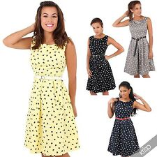 Boat Neck Party Plus Size Sleeveless Dresses for Women