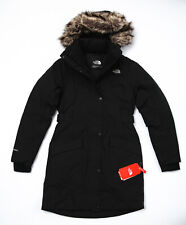 The North Face Outer Boroughs Black TNF Parka - Women's Small (S)