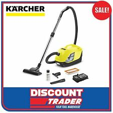 Karcher Vacuum Cleaner With Water Filter DS 5.800 - 1.195-210.0