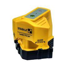 Stabila suelo líneas-laser 90 FLS óptima para de gel