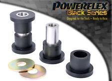 PORSCHE 911 996 1997-05 PFR57-511BLK POWERFLEX BLACK REAR SUBFRAME FRONT BUSH