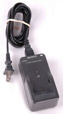 SONY-CHARGING CRADLE- BC-V615 - Battery Charger