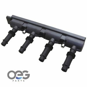 New Ignition Coil For Buick,Chevrolet/Cruze,Encore,Sonic,Trax,Volt 2011-2014