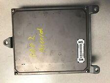 1997 Acura CL Engine Control Module 37820-P6W-A50 OEM ECU