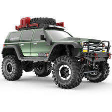Redcat Racing Everest Gen7 PRO 1/10 Scale Off-Road Truck Crawler RTR- Green, New