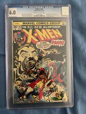 X-Men #94 CGC 6.0 FN 1st New story 2nd Storm Nightcrawler Colossus Marvel 1975