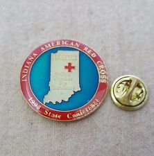 1993, Madison County Chapter (Anderson, IN) of the American Red Cross