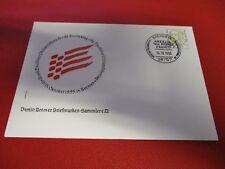 Frauen 100 Pf 49. Bundestag / 96. Philatelistentag, SSt Bremen 14.10.1995 BE18