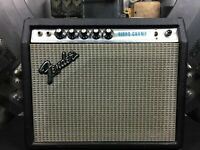 Fender Vibrochamp 1970's Silverface