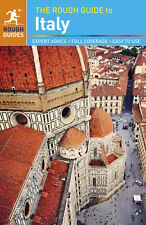 Rough Guide to Italy - Free shipping - New