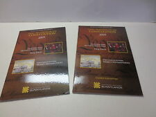 Sunnylands Seminars Video Resouces on the Constitution lot of 2 DVDs