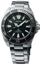 AUTHORIZED DEALER NEW SEIKO SRPB51 SAMURAI PROSPEX 44mm AUTOMATIC WATCH