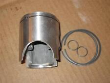 WISECO NOS YAMAHA - PISTON KIT - AT- DT- IT- MX- YT125 - 1.5mm OS - 236P6