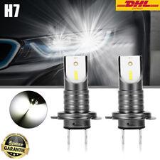 H7 Auto LED Scheinwerfer 252W 25200LM weiße Birnen 6000K Conversion iSincer