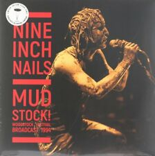Nine Inch Nails, Mud Stock! (Limited Edition)  Vinyl Record/LP *NEW*