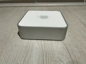 Apple Mac mini Early 2009 2gb 320G 2.0ghz A1283 MB463LL/A El Capitan 10.11