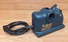 Genuine Drill Doctor 250 Handyman Green Electric Drill Bit Sharpener Only *READ*