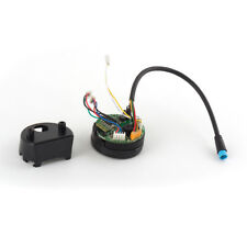 Black Original circuit board Dashboard For Ninebot ES2 Foldable Electric Scooter