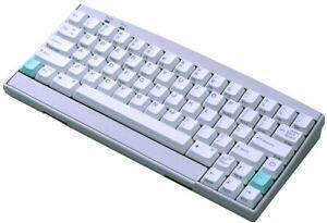 [RARE] Fujitsu FKB8579-USB HHKB Professional Killer Keyboard *Made in Japan*