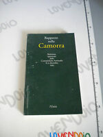 Rapporto Sulla Camorra Relation 21/12/1993 - L' Unit