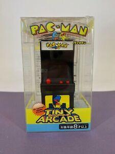 Tiny Arcade: Pac-Man Miniature Arcade Game