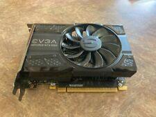 EVGA GEF GTX 1050 2GB GDDR5 SUPERCLOCKED