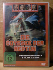 DVD - Die Odyssee der Neptun - selten rar Klassiker - Ben Gazarra Yvette Mimieux