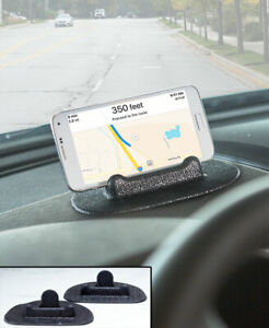 Set Of 2 Anywhere Phone Stands.