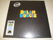 T.Rex: Bolan Boogie - Best Of LP, BLUE Vinyl, RSD 2018
