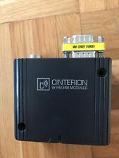 Cinterion Siemens TC35i Terminal GSM-Modem incl. GSM Antenne