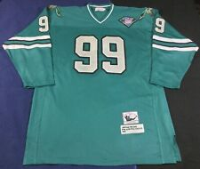 Philadelphia Eagles Jerome Brown #99 Football-NFL Mitchell & Ness Jersey Size52