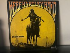 Keef Hartley Band: The Time Is Near..../LP/Deram/UK Pressing/Stereo/1970/Rock