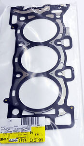 GM OEM-Engine Cylinder Head Gasket 12634479