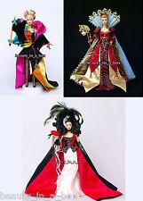 Venetian Opulence Illusion Rendezvous Masquerade Gala Barbie Doll NO BOX Lot 3