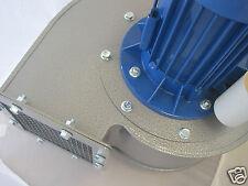 Pedestal Grain Conditioning Cooling Drying Fan Blower 230v 1.1KW 2 yr warranty