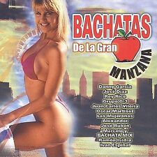 NEW - Bachatas De La Gran Manzana by Various Artists