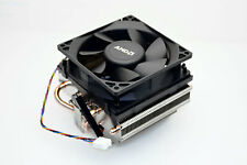 Brand New Genuine AMD FX Series Cooler Near-silent 125W (as pictures shown)