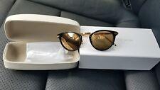 b79ca14377f3 Gold Women s Linda Farrow Sunglasses for sale